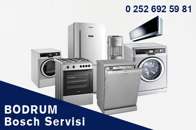 Bodrum Bosch Servisi