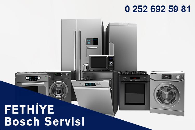Fethiye Bosch Servisi