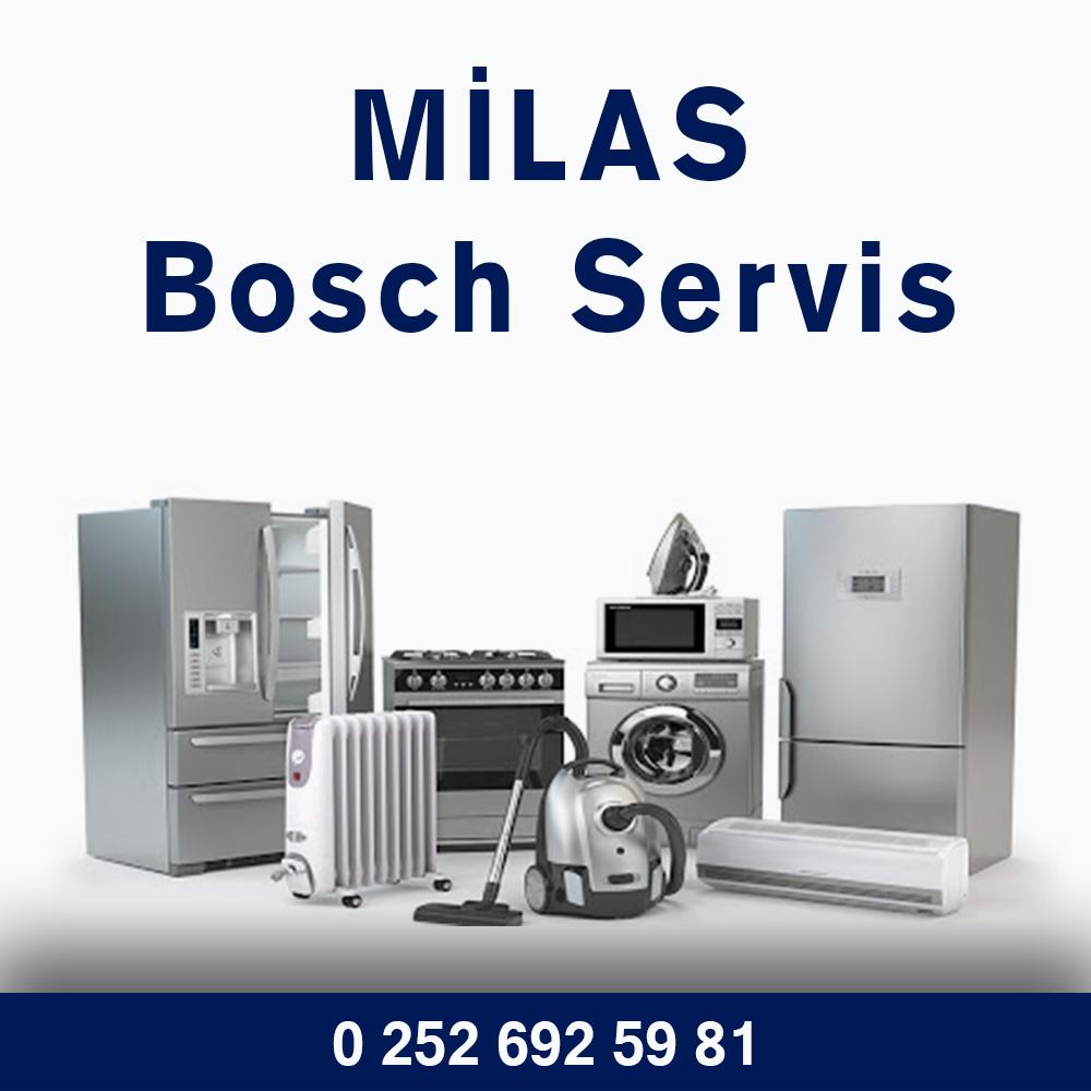 Milas Bosch Servisi