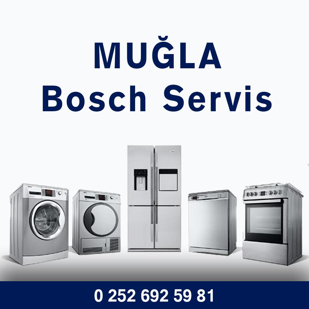 Muğla Bosch Servisi