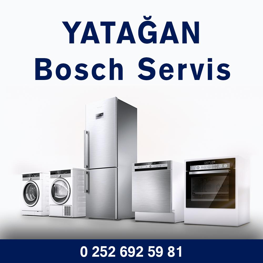 Yatağan Bosch Servisi